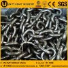 Electro Galvanized High Strength Hatch Cover Chain
