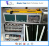 16-50mm Plastic Extrusion Line PE Single-Wall Corrugated Pipe Production Line
