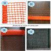 80-400G/M2 Orange Plastic Safety Fence, Warning Fence