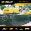 Hydraulic Telescopic Pontoon with Length 6.7 to 9.5 Meters