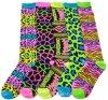 Lady Knee High Socks