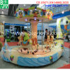 2016 Hot Sale Amusement Park-Swan Kids Carousel Ride