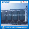 Long Work Life High Strength Steel Silo