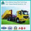 Sinotruk HOWO 6X4 Hook Loading Truck