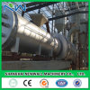 20tph Silica Sand Rotary Dryer