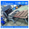 Professional Manufacturer of Automatic Block Machine