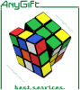 Magic Cube with Customized Logo and Color 06