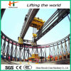 3-50t Lh Double Girder Bridge Hoist Crane