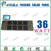 36W Folding Solar Laptop Notebook Charger (PETC-S36)
