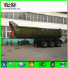 Tipper Dump Type Semi Truck Semi Trailer 3axle
