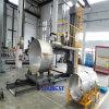 Automatic Plasma TIG Tank Boiler Longitudinal Circular Seam Welding Machine