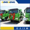 HOWO 6X4 Front Lifting Dump Truck