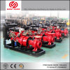29-100kw Diesel Fire Pump Pressure 5-15bars 3inch-5inch