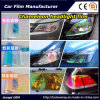 Fashion Chameleon Headlight Film, Car Light Sticker, Chameleon Car Light Tinting Film