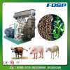 Compound Organic Fertilizer Making Machine with Low Price