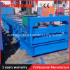 Roll Forming Machine Making Double Metal Roof and Wall Sheet