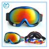 Revo Coated Prescription Skiing Goggles with Elastic Head Bands