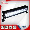 2015 Hot Selling 6000k Epistar LED Bar Light 72W