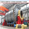 Ore Stone Different Models Cone / Iron Ball Mill