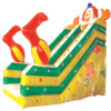 Cheap Commercial Kids Inflatable Big Water Park Slides