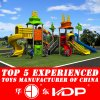 2018 New Commercial Playground Equipment for Sale (HD14-054A)