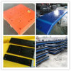 Customized Processing High Quality PE Marine Fender Panel or Pads