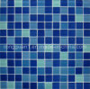 Crystal Glass Mosaic Tile for Swimming Pool