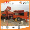 Light Weight Foam Concrete Making Machine