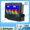 7 Inch TFT Dual-Frequency Fish Finder