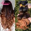 Shedding Free Ombre Vrigin Brazilian Hair Body Wave