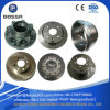 High Quality Car Brake Disc OEM 40206vb000 for Nissan