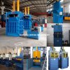 Pet PP PE Waste Plastic Bottle Baler Machine