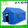 PVC Laminated Tarpaulin with UV Treated for Cargo Cover