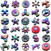 Different Shape Alloy Hand Fidget Spinner with Low Price