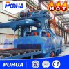 Roller Type Wheel Shot Blasting Machine