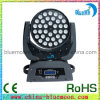 36*10W RGBW 4in1 Multi-Color LED Beam Moving Head Spot Light