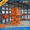 Hydraulic Motorcycle Lift Table with Ce