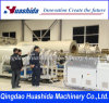 Gas Distribution Pipe Extrusion Line/ Water Supply Pipe Production Line