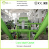 Dura-Shred Good Quality Rubber Mulch Making Line (TR1732)