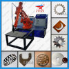 Robotic Fiber Laser Cutting and Welding Machine (TQL-RFW Series)