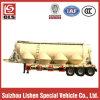 42000L Carbon Steel Bulk Grain Tank Semi Trailer