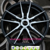 Drift Racing Rims 5*114.3 Aluminum Wheel Alloy Rims 17-18inch