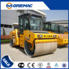 13 Ton Full Hydraulic Double Drum Vibratory Roller Xd132