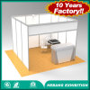 3X3 Aluminum Extrusion Standard Modular Shell Scheme Trade Show Exhibition Booth for Sale