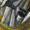 Sanitary Stainless Steel Clamped Reducer