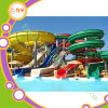 Tubes Water Fiberglass Play Slide for Kids/Adults Water Play