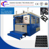 Plastic Blister Vacuum Forming Machine Thick Sheet Products Making