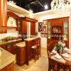 2016 New Welbom Red Bar Kitchen Cabinet
