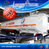 China Supplier Fuel Tank Semi Trailer/Gasoline Transport Trailer