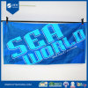 100% Cotton Full Size Reactive Printed Letter Beach Towel